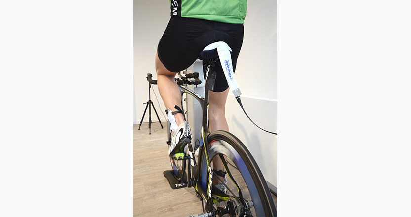 fahrrad optimale sitzhöhe